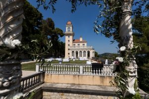 Cote d'Azur Wedding Venues