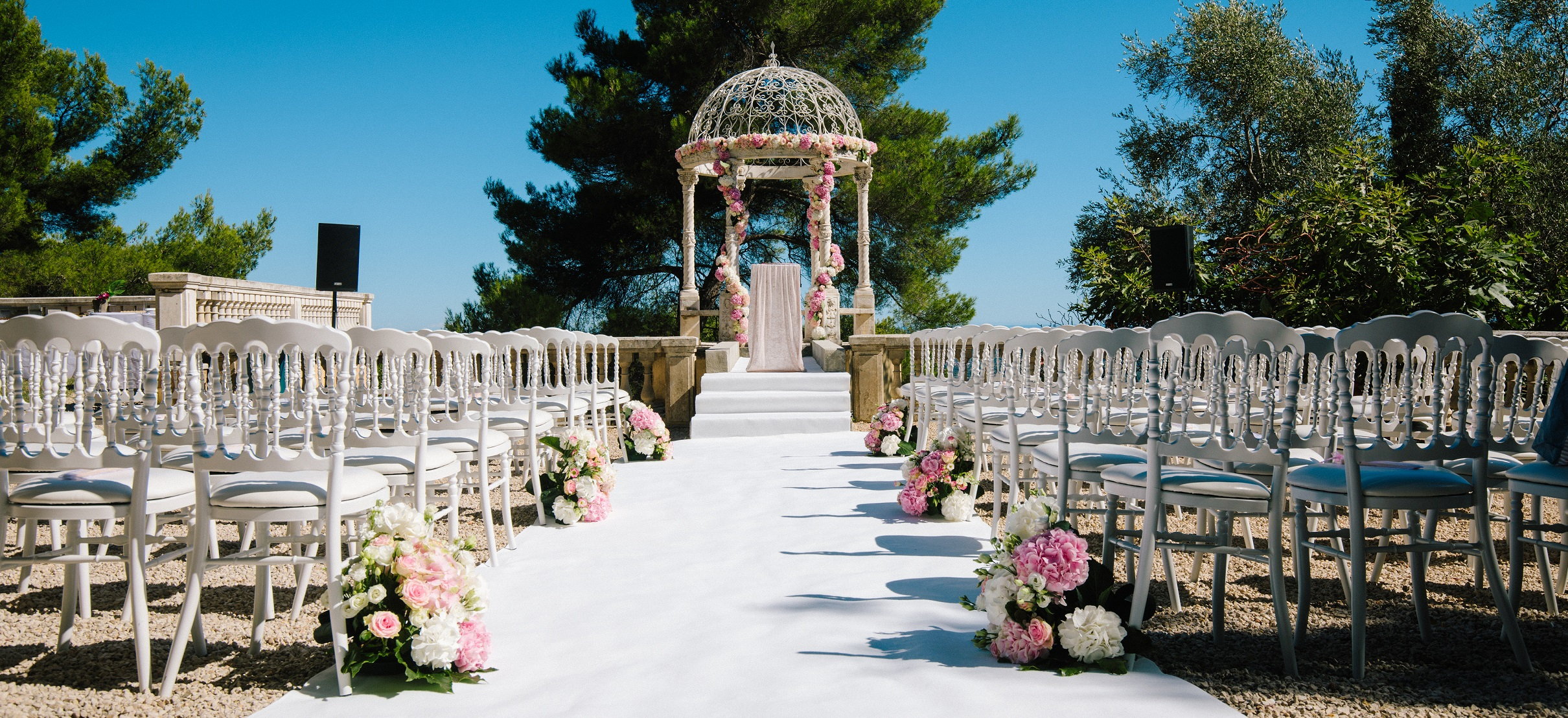 How To Choose Your South of France Wedding Venue